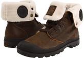 Palladium Baggy Leather S