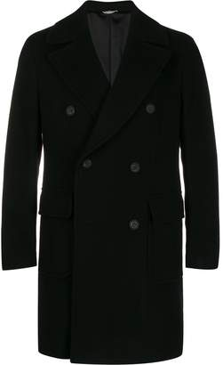 Manuel Ritz double breasted coat