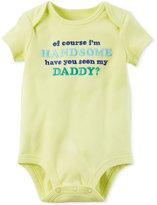 Carter's Handsome Cotton Bodysuit, Baby Boys (0-24 months)