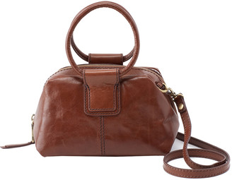 Hobo Shay Leather Satchel