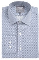 Bonobos Men's Americano Slim Fit Geometric Dress Shirt