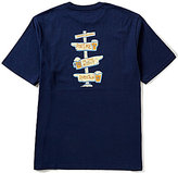 Tommy Bahama Short-Sleeve Pint Me In The Right Direction Graphic Tee