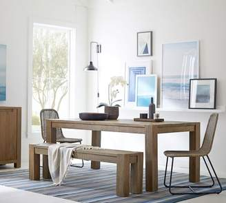 Pottery Barn West Dining Table