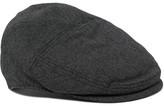 Dolce & Gabbana Stretch Cotton and Wool-Blend Flat Cap