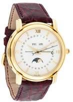 Maurice Lacroix es Classiques Phases de Lune Watches