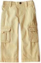 Arizona Twill Cargo Pants - Boys 3m-24m