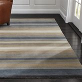 Crate & Barrel Barnett Wool Rug