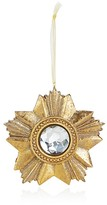 Bloomingdale's Gold Gem Snowflake Ornament - 100% Exclusive