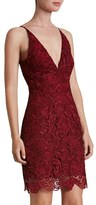 Dress the Population Women's Ava Lace Minidress