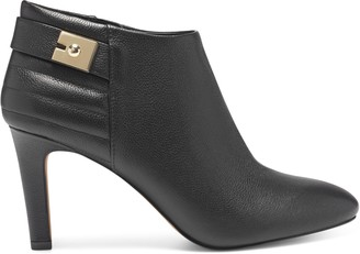 Vince Camuto Landria Quilted Bootie