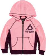 Reebok Hoodie-Toddler Girls