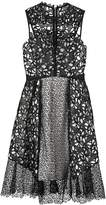 Three floor SHARED INTEREST Cocktail dress / Party dress black/white