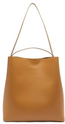 Aesther Ekme - Sac Leather Tote Bag - Womens - Brown