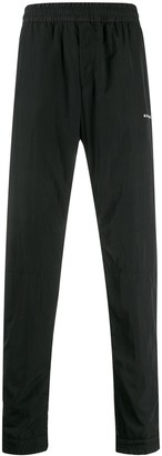 Givenchy Straight-Leg Track Pants