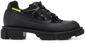 both Gao Runner low-top sneakers