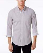 Ben Sherman Men's Micro Dot Cotton Shirt