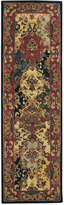 "Nourison Area Rug, India House IH23 Panel Multi Color 2' 3"" x 7' 6"" Runner Rug"