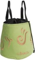 Beal Corduroy Monster Chalk Bag