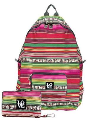 Love Reusable Bags Stash Backpack