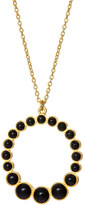 Rosa Black Onyx Necklace