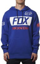 Fox Racing Honda Basic Pullover Hoody-S