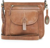 Børn Helena Leather Classic Flap Pocket Crossbody