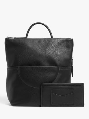 KIN Sia Small Backpack, Black