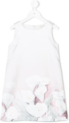 MonnaLisa Printed Lily Dress