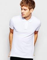 Esprit Pique Polo Shirt