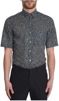 Lanvin Slim Fit Shirt