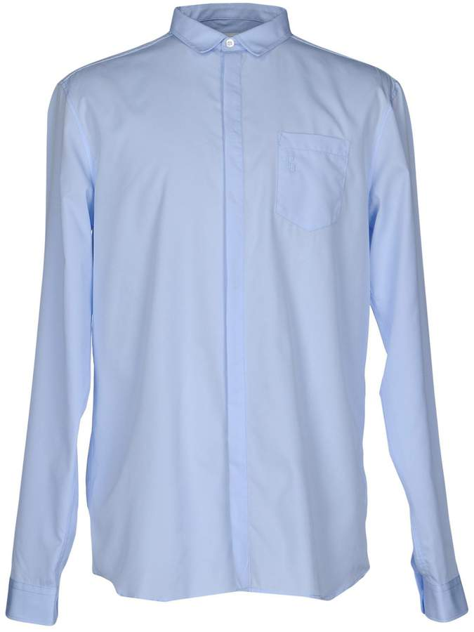 Pierre Balmain Shirts - Item 38670135