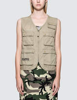 Stussy Mason Utility Vest