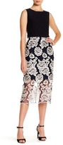 T Tahari Carolina Skirt