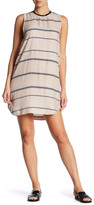 RVCA Hyro Sleeveless Shift Dress
