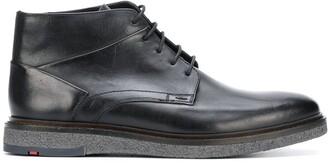 Lloyd chukka boots