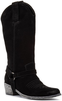Vintage Foundry Peyton Western Knee-High Boot
