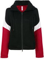 Sàpopa perforated sports jacket