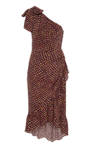 Ulla Johnson Imogen Asymmetric Dress