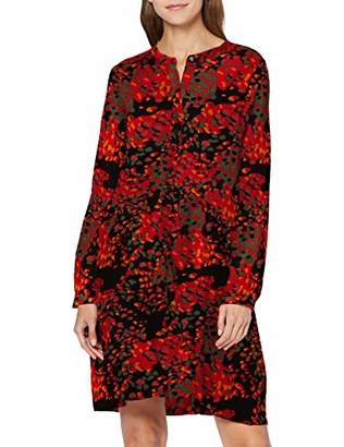 Q/S designed by Women's 41.909.82.2623 Dress,8 (Size: )