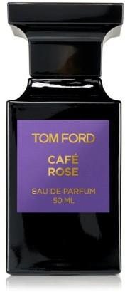 Tom Ford Cafe Rose Eau de Parfum (50 ml)
