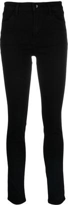 J Brand Skinny-Cut Trousers