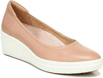 Naturalizer Susan Wedge Sneaker