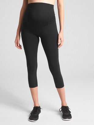 Gap Ingrid and Isabel Crossover Panel Active Capris