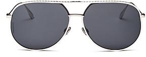 Christian Dior Women's DiorByDior Aviator Sunglasses, 60mm
