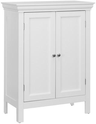 Elegant Home Fashions Broadway Floor Cabinet