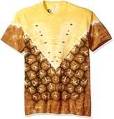 Liquid Blue Men's Pineapple T-Shirt