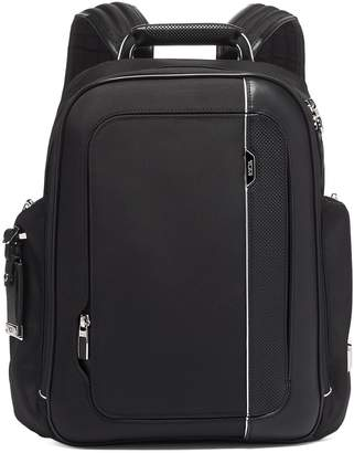 Tumi Front Zip Pocket Backpack