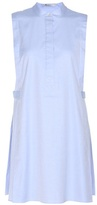 Alexander Wang Chambray Cotton Dress