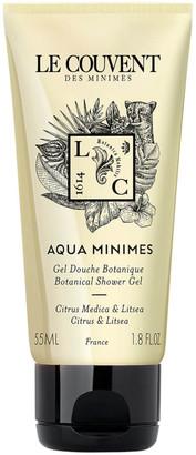 Le Couvent des Minimes Botanical Aqua Minimes Shower Gel (Various Sizes) - 55ml
