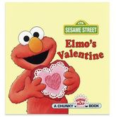 Penguin Random House Elmo's Valentine Book